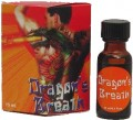 Dragon's Breath Leather Cleaner - a radical new design! It is perfect for cleaning all your erotic leather items.
