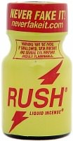 Purchase 6 bottles of Rush and you receive a 20% discount.